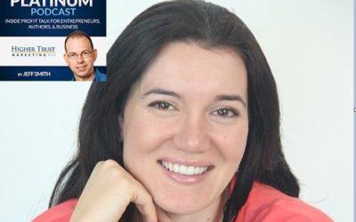 Online Business Platinum Podcast – Guest Corinna Essa Social Media Marketing