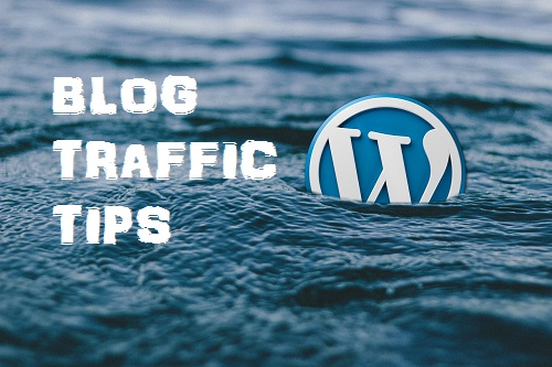 10 Ways To Get More Traffic And Attention For Your Blog