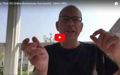 4 Keys To Online Business Success & Profit