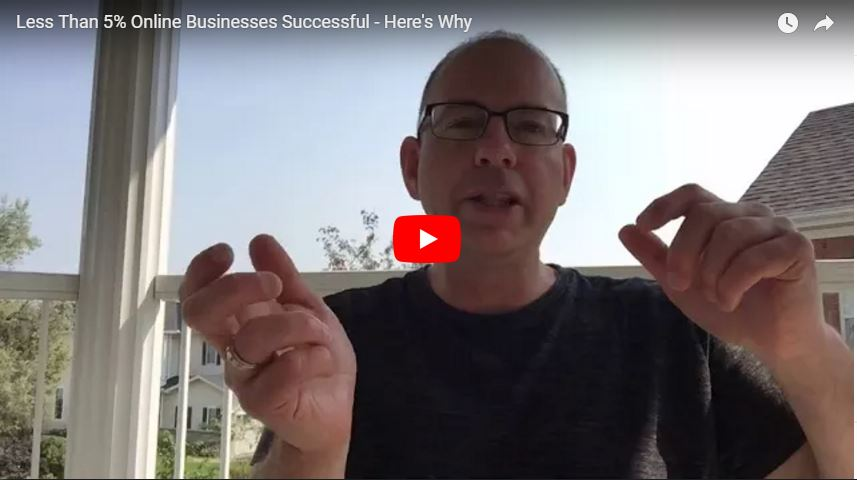 4 Keys To Online Business Success & Profit